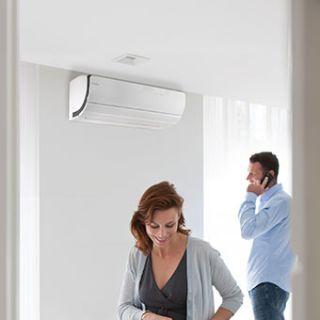 Стенни инверторни климатици