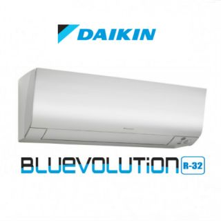 Инверторен климатик DAIKIN  FTXM25N / RXM25N9 PERFERA