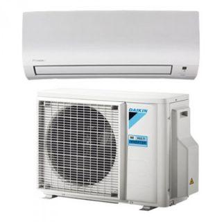 Инверторен климатик Daikin FTXP25M/RXP25M COMFORA