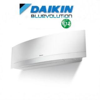 Инверторен климатик DAIKIN FTXJ50MW/RXJ50M White EMURA