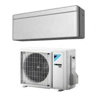Инверторен климатик DAIKIN FTXA25AS/RXA25A STYLISH A+++