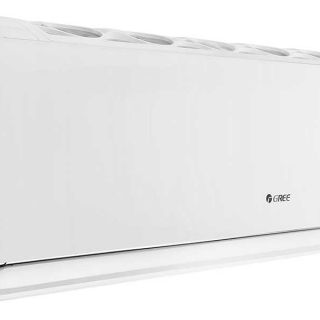 Инверторен климатик Gree GWH12AEC-K6DNA1A  G -TECH, Wi-Fi, 12 000 BTU, Клас  А+++