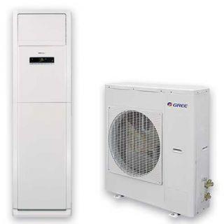 Инверторен климатик Колонен тип Gree GVH48AH-M3DNA5A 48 000 BTU