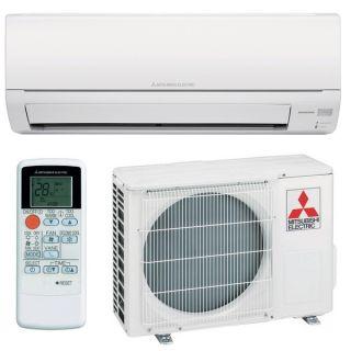 Инверторен Климатик Mitsubishi Electric MSZ-HR60VF 20 000 BTU, Клас А++