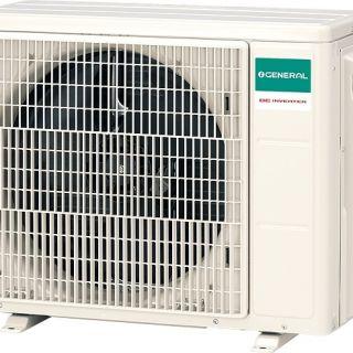 Инверторен климатик стенен General Fujitsu ASHG14KETA-B / AOHG14KETA