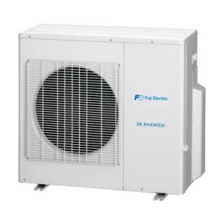 2-стайна мулти сплит система Fuji Electric ROG14LAC2