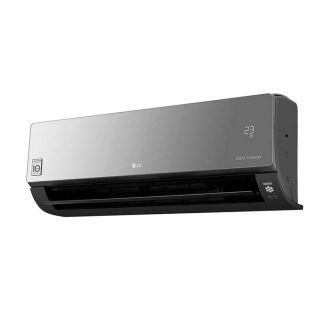 Инверторен климатик LG AC09BQ NSJ/AC09BQ UA3 ARTCOOL BLACK, 9000 BTU